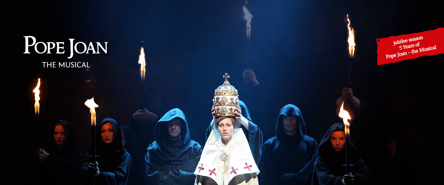 Pope Joan - the Musical